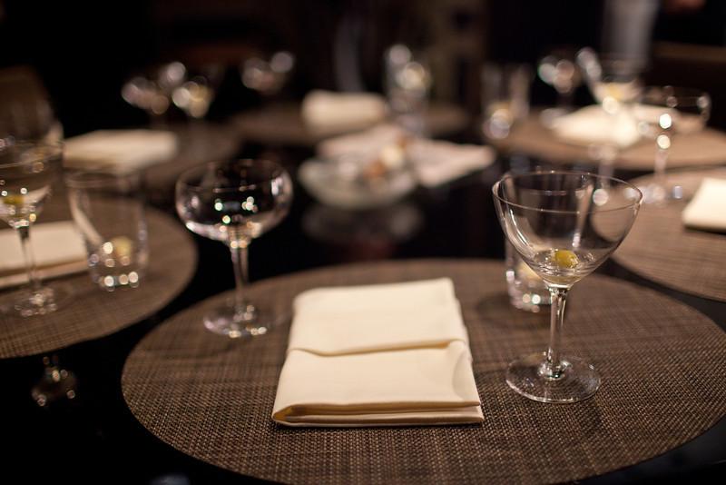 Next Restaurant Childhood Menu Kitchen Table