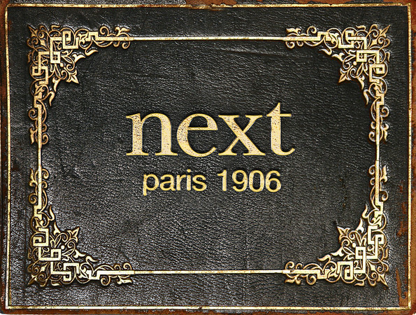 Next Paris 1906