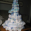 Cake o Pampers