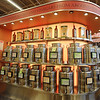 "The oil and vinegar display at Alfalfa's in Boulder.<br /> For a video of olive oil tasting, go to  <a href=""http://www.dailycamera.com"">http://www.dailycamera.com</a>.<br /> Cliff Grassmick / July 1, 2011"