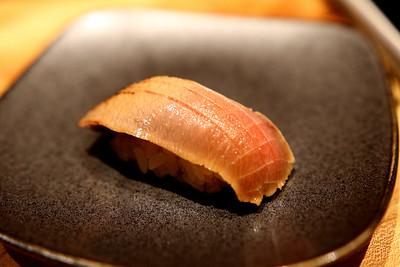Sushi Prelude