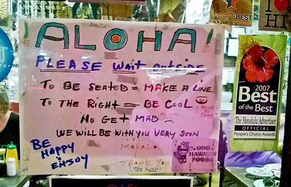 Ono Hawaiian