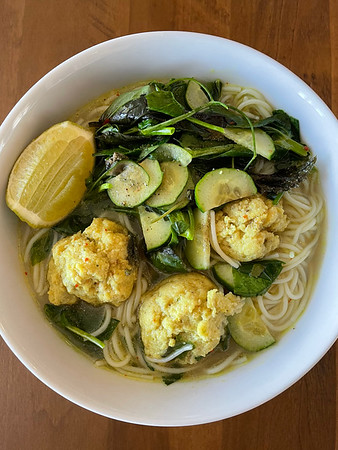 Sunshine Noodles