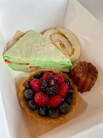 Berlu Bakery