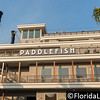 Paddlefish 2017, Disney Springs, Orlando, Florida - 3rd February 2017 (Photographer: Nigel G Worrall)