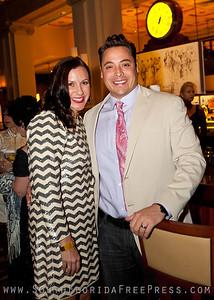 Sarah & Jeff Mauro
