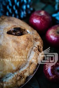 Apple pie from Windy Ridge Bakery