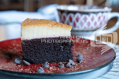 Mexican cake - Chocolate Flan