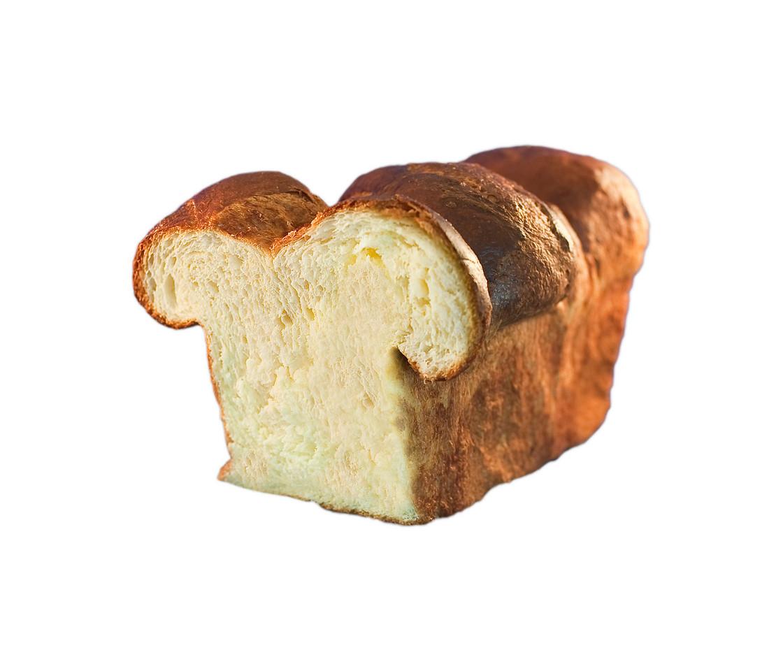 Brioch loaf final