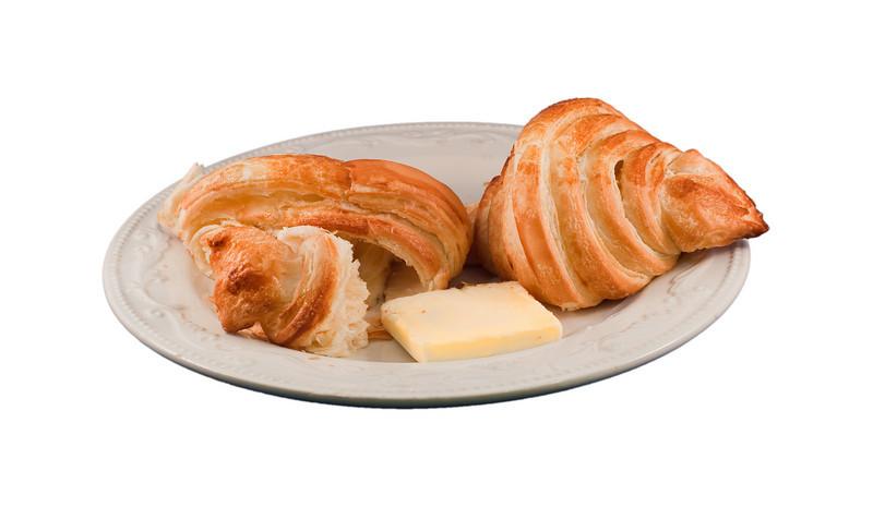 Butter Croissant Final
