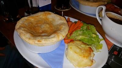Ipswich Pie