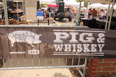 Pig and Whiskey 2015
