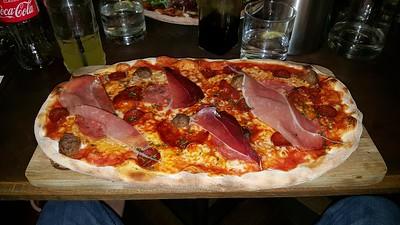 Giganti Pizza