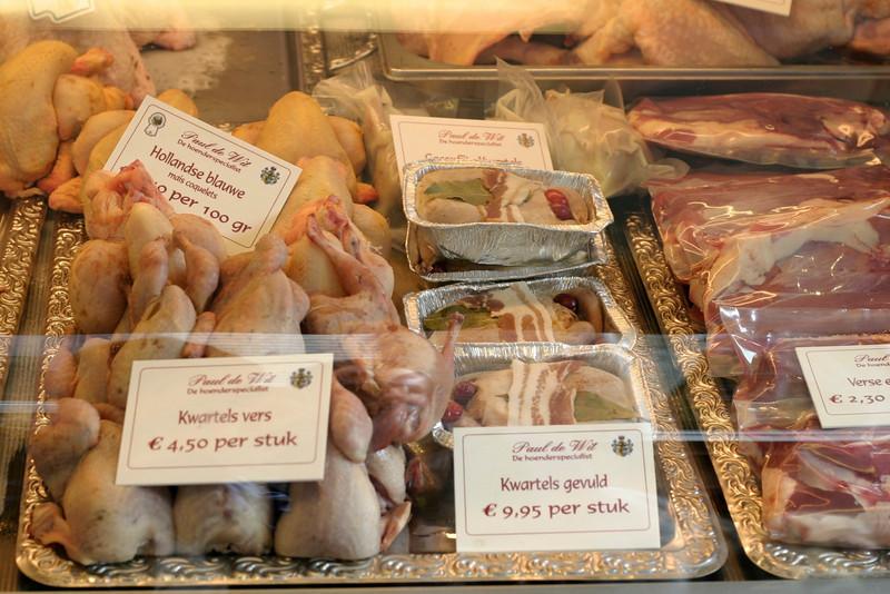 Poultry by Paul de Wit from Sint Laureins, Belgium
