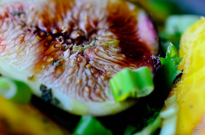 Passion Fig Salad