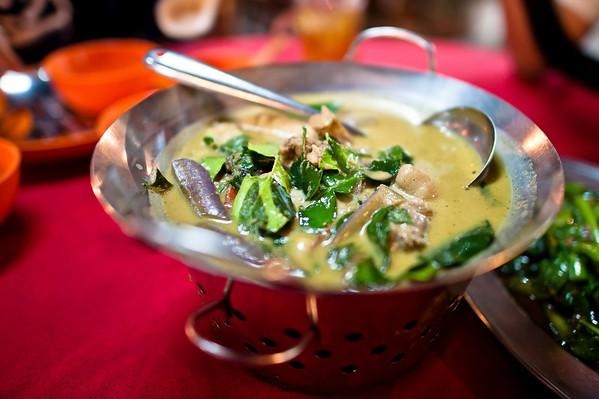 Ratcnaburi Thai Food @ Segambut
