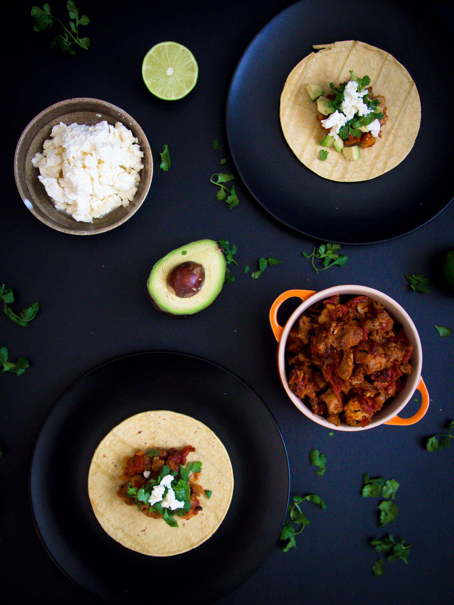 An easy Mexican chicken tinga recipe that is so quick to make and everyone will love.