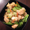 Low-Carb Stir Fry