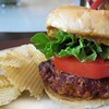 DC's Cheddar Ranch Burgers<br />  Yum, yum, yum! These were delicious and juicy. Love the ranch and cheddar together. A very simple recipe too. <br />  2.25-2.50 lbs ground beef<br />  3 packets of dry ranch dressing mix<br />  2 1/2 cups shredded cheddar cheese<br />  Mix all ingredients together. Form beef mixture into patties. Grill and serve with your favorite toppings.