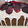 Beet and Poppy Seed Cake