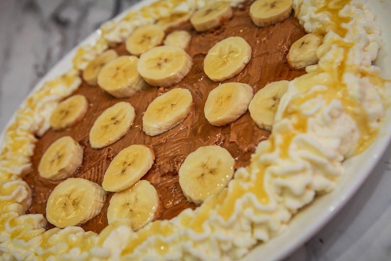 Elvis Pancake