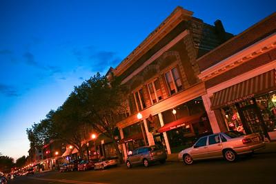 09-04-07 Nawabs Roanoke VA