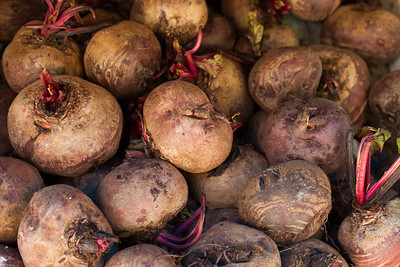 Vegetables - Little India - Singapore