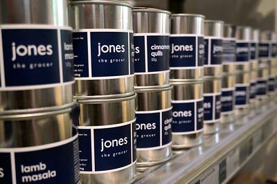 Jones the Grocer - Singapore