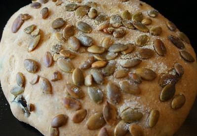 Baking bread - so much more rewarding than buying bread.
