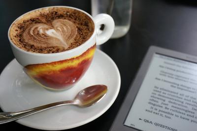 Cappuchino - P.S. Cafe - Dempsey Hill - Singapore