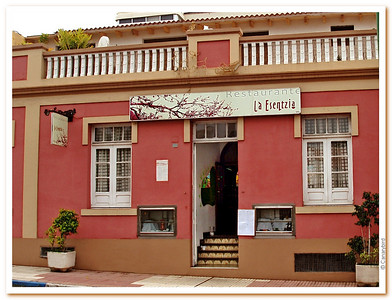 Restaurante La Esentzia