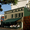 Martins tavern