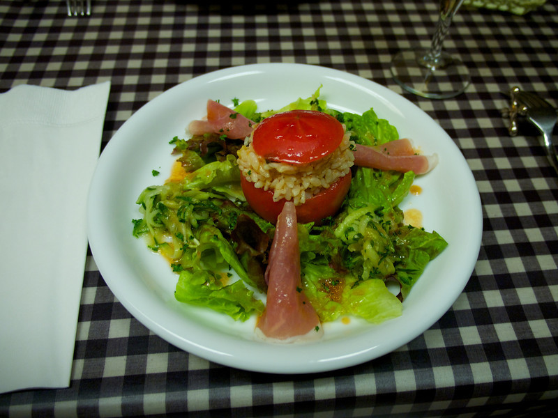 """The best French restaurant in Kyoto: Chez Luc ( <a href=""""http://www.luc-san.com"""">http://www.luc-san.com</a>)"""