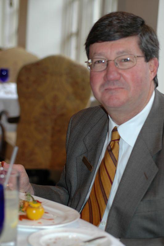Director of Sales & Marketing Jim Bressler
