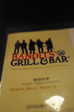 Bandit's