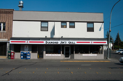Diamond Jim's