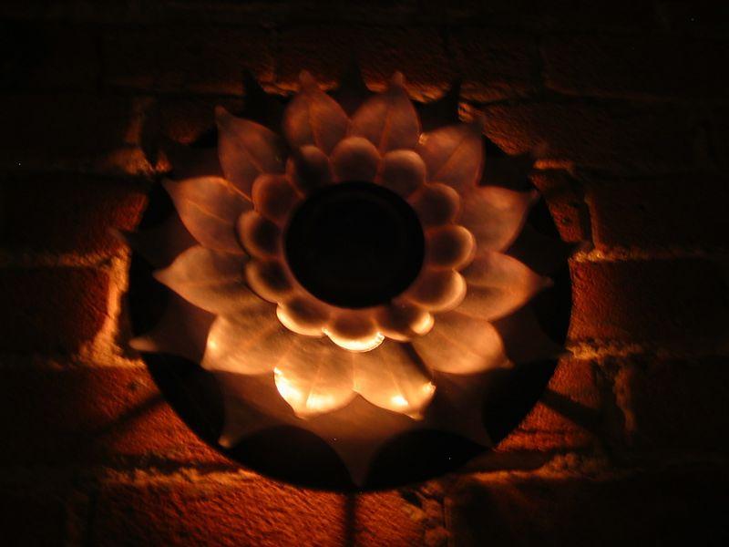 Decor - wall lighting cl