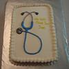 Medical Office Good Bye