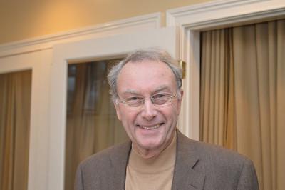 John Gillin