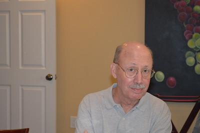 Jim Harwell