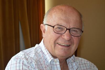 Ron Aspegren