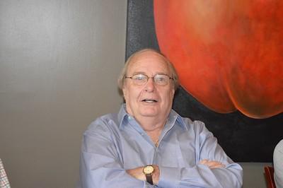 Delmar Brinkley