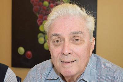 John Rosser