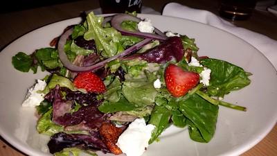 California Spring Salad