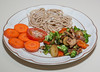 00aFavorite 20140106 Sauteed Vegetables w Udon Noodles (No Added Fat) (2006)