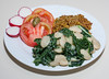 00aFavorite 20151028 Giant Peruvian Lima Beans w Kale, Spiced Madagascar Pink Rice (2036)