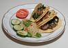 00aFavorite 20120521 Welcome the Neighbors Tacos w Seitan and Kale, Quinoa (1849)