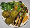 20060405 Baby vegetable dinner cl