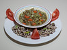 00aFavorite 20140203 Hearty Lentil Soup, Black Eyed Peas (1928)
