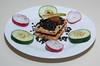 00aFavorite 20160526 Spicy Tempeh w Black Beluga Lentils (No Added Fat) (1911)